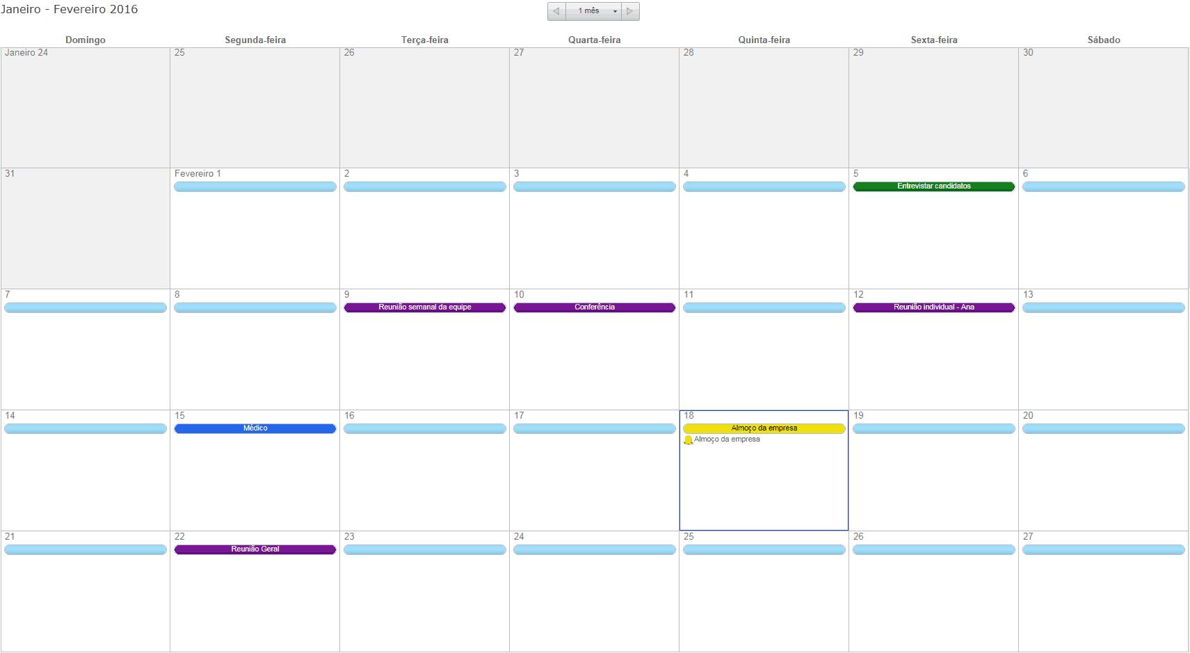 Modelos De Agenda Gratuitos Para O Excel