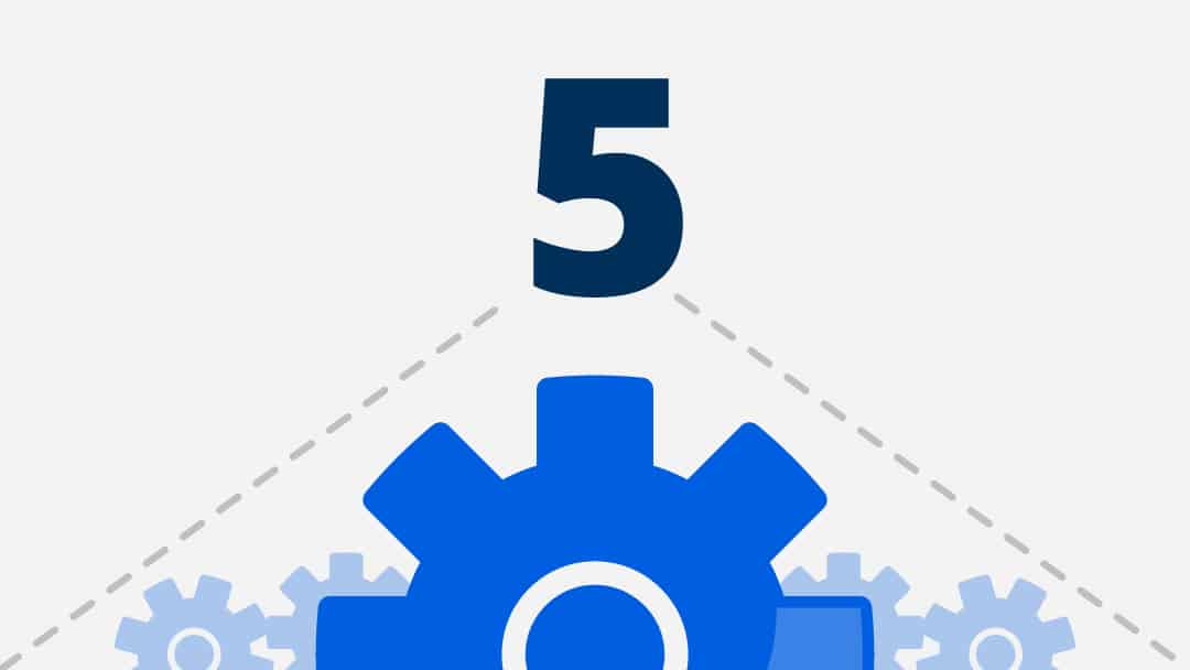 5 steps to help your team automate